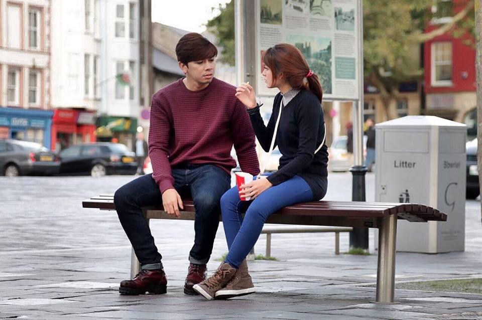 Sinopsis Drama Cinta di Langit Cardiff (TV2)