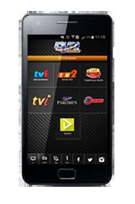 rtm mobile app
